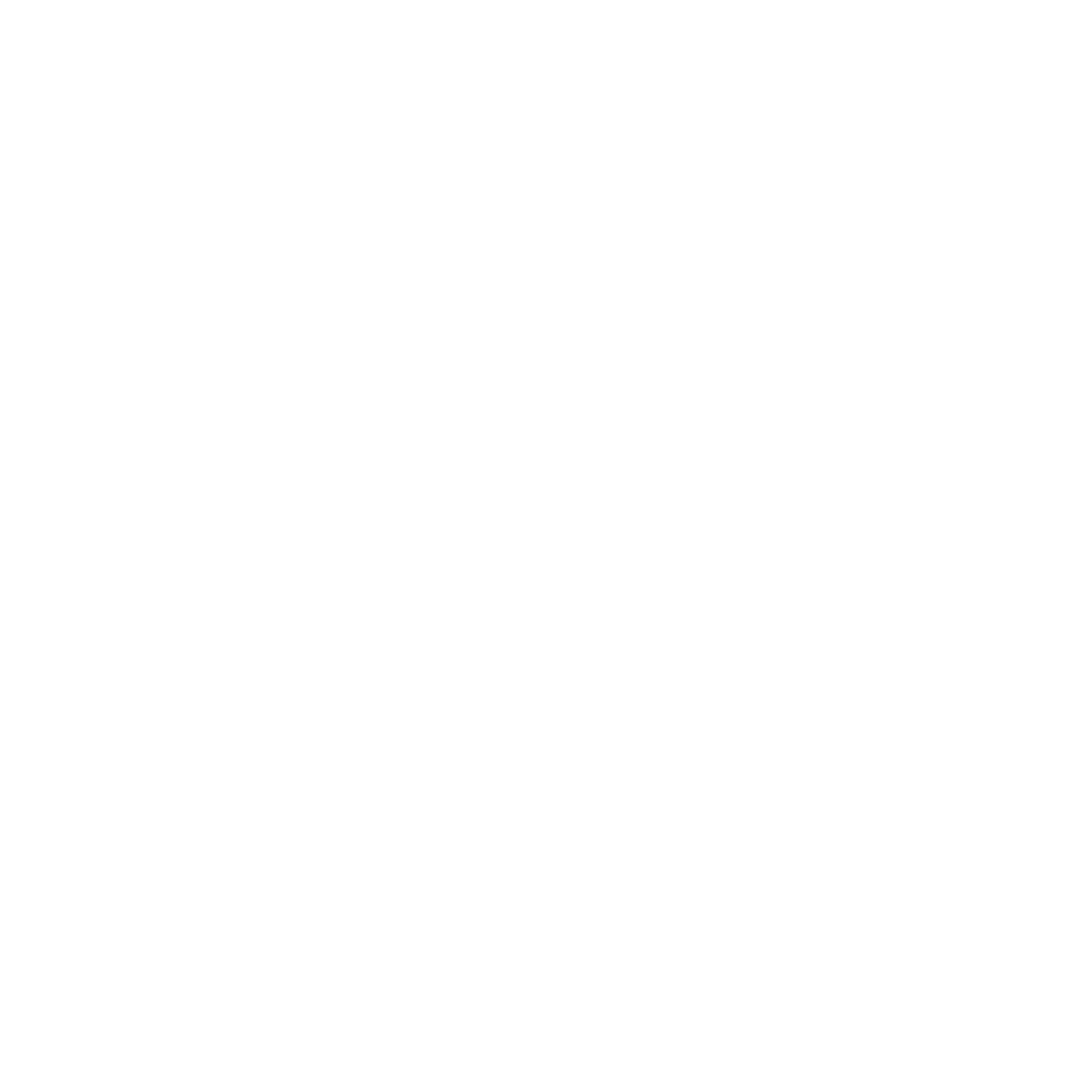 Logotipo Fire Ember Games en blanco